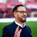 José Bordalás vuelve a ser favorito para el Valencia / Cadenaser.com