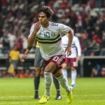 """El Borussia de Dortmund quiere a José Juan Macías """"Foto: Mediotiempo"""""""