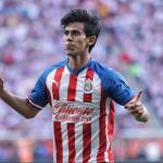 El Betis pone sus ojos sobre la joya del fútbol mexicano. Foto: futboltotal.com