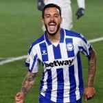 El Sevilla ya conoce el precio definitivo de Joselu