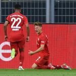 Joshua Kimmich, el organizador del Bayern Múnich | FOTO: BAYERN MÚNICH