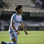 Jozabed rescinde contrato con el Celta - Foto: El Desmarque