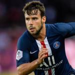 """""""Bernat renovará hasta 2026 con el PSG./ Foto: Transfermarkt"""""""