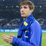 "El guiño de Juan Miranda al Real Betis ""Foto: Transfermarkt"""