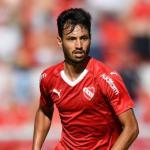 El futuro de Sánchez Miño podría estar en la MLS. Foto: Todo Fichajes