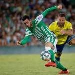 OPINIÓN. Juanmi Jiménez, el fiasco dentro de los fichajes del Real Betis. Foto: La Razón