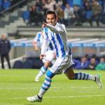 Aleksandar Mitrovic y otro ariete más son las opciones del Betis / Real Sociedad
