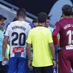 Los jugadores más interesantes del Espanyol que saldrán este verano. Foto: Marca