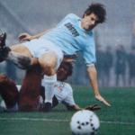 """Cracks mundiales que estuvieron en equipos que no recuerdas (parte 1) """"Foto: Lazio Story"""""""