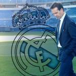 Julen Lopetegui, entrenador del Madrid / El Español