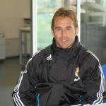 Julen Lopetegui, entrenador del Madrid / RTVE