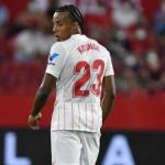 "Fichajes Sevilla: El casting por el recambio de Koundé se reduce a 3 nombres ""Foto: ABC de Sevilla"""