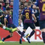 Júnior Firpo será traspasado al FC Barcelona / goal.com