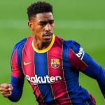 Granada y Napoli pelean por la cesión de Junior Firpo