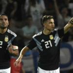 Rumores de fichajes: la Juve propone un intercambio por Dybala. Foto: Marca