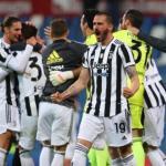 """Otro lateral izquierdo en la órbita de la Juventus de Turín """"Foto: Marca"""""""
