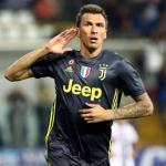 Mandzukic en un partido con la Juventus. / es.besoccer.com