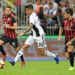 La Juventus ve en Trippier el recambio perfecto para Joao Cancelo / Juventus de Turín