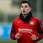 Kai Havertz, nuevo objetivo del Bayern Munich tras el fracaso con Werner