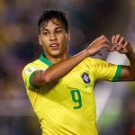 Kaio Jorge, el nuevo talento brasileño que vigila el Inter