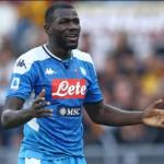 "El Everton se lanza a por el fichaje de Kadlidou Koulibaly ""Foto: Transfermarkt"""