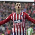 Kalinic, otro problema para el Atlético / okdiario