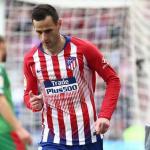 Kalinic se harta de su situación en el Atlético / Eldesmarque.com