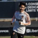 Fichajes Valencia: Kangin sigue sin definir su futuro