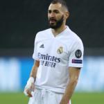 "OFICIAL: Karim Benzema, madridista hasta 2023 ""Foto: AS"""