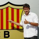 El peor once de la historia del FC Barcelona. Foto: LD