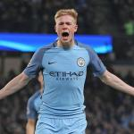 De Bruyne / Great Goals