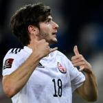 Rumores de fichajes: El Bayern se interesa en Kvaratskhelia