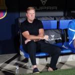 Koeman pide otro delantero al Barcelona / Culemania.com