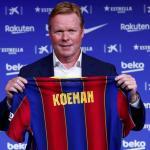 Toni Freixa confirma la continuidad de Koeman si es presidente del Barcelona