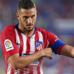 """La importancia de Koke en el Atlético de Madrid """"Foto: MD"""""""