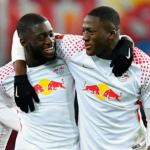 """¿Por qué no se habla de Konaté y sí de Upamecano? """"Foto: All Football"""""""