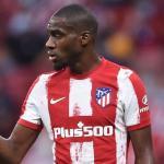 Kondogbia aprieta para ser titular en el Atlético / Eurosport.es