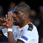"""""""El Valencia le pone precio a Kondogbia ante el interés del Tottenham. Foto: Getty Images"""""""