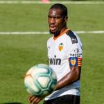 Geoffrey Kondogbia se pone a tiro del Atlético de Madrid