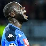 """Cerrado el fichaje de Koulibaly por el Manchester City """"Foto: AS"""""""
