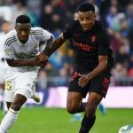 Koundé está muy enfadado con el Sevilla / Okdiario.com