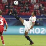¿Debería vender el Sevilla a Jules Koundé?