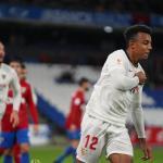 Jules Koundé responde al interés del Madrid en su fichaje