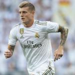 Kroos deja abierta su retirada en el Real Madrid / ABC.es
