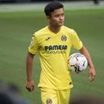 """Take Kubo por Moi Gómez, el cambio que Emery necesita """"Foto: Mundo Deportivo"""""""