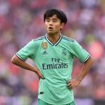 ¿Tiene Kubo sitio en el Madrid de la 2020/2021?