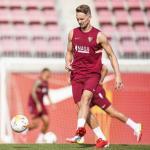 La cantidad de risa que paga el Barcelona por Luuk De Jong / Sevillafc.com