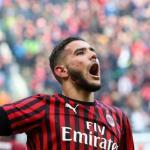 La cantidad que pedirá el Milán por Theo Hernández al City / Depor.com