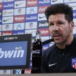 La pelea defensiva del Atlético para ocupar el puesto de Savic