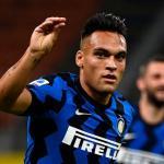 La intención oculta del Inter en la renovación de Lautaro / Elintra.com